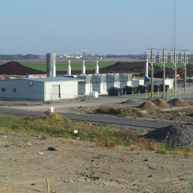 Landfill Gas to Energy Generation